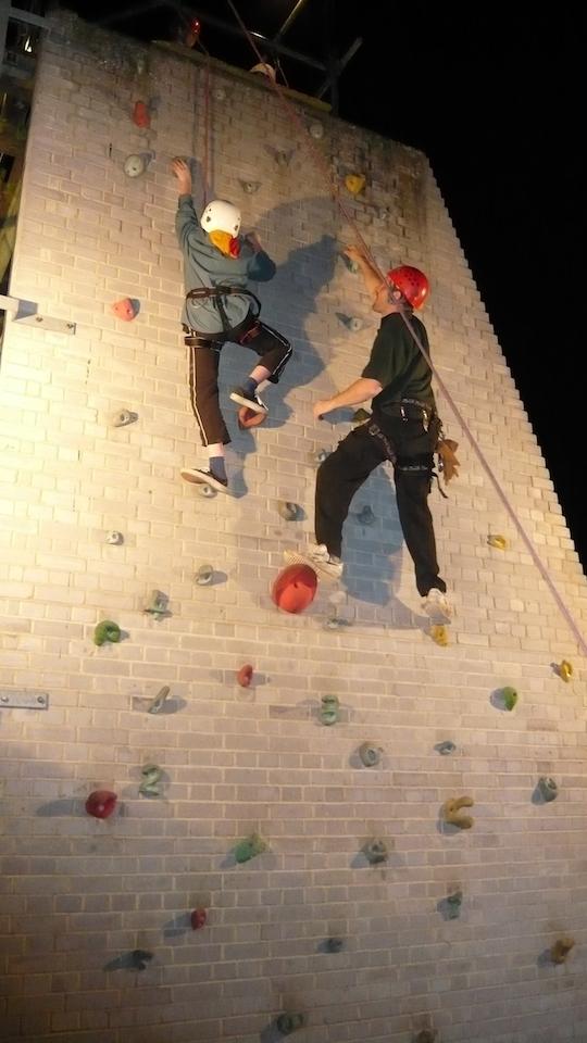 climbing-long