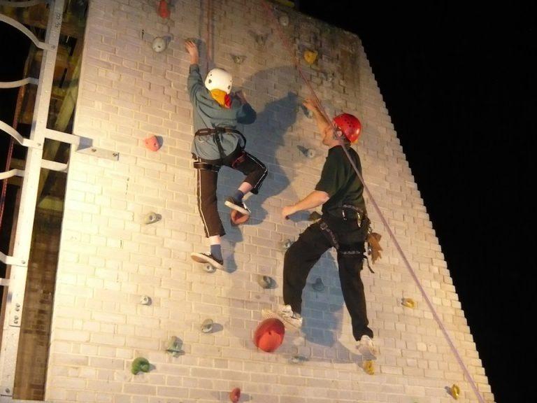 climbing-short