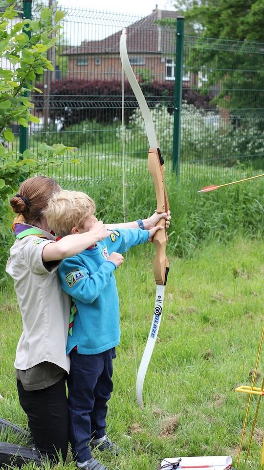 archery-long
