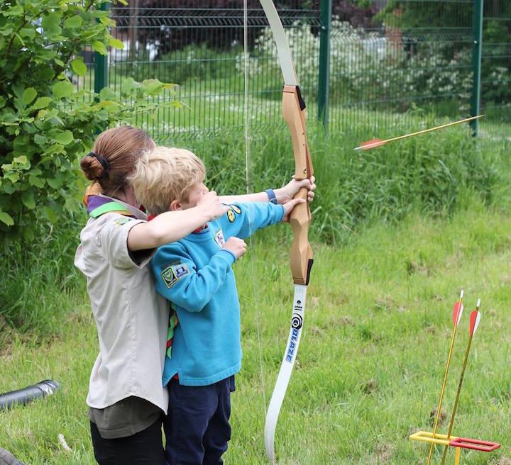 archery-short